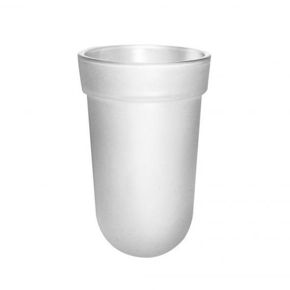 Emco Polo Behälter Kristallglas satiniert