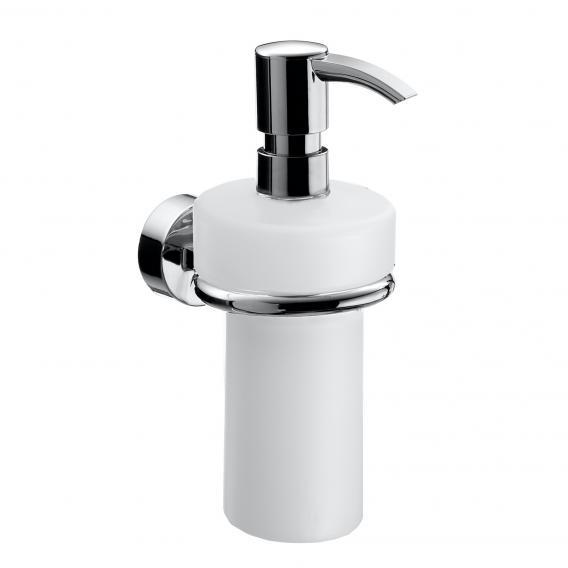Emco Rondo2 Flüssigseifenspender Behälter aus Kunststoff