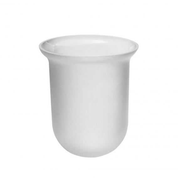 Emco Rondo2 Glasteil für Bürstengarnitur
