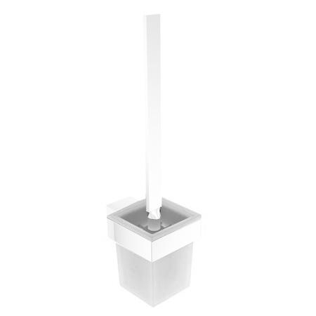 Emco Vara Design Glasbehälter für Bürstengarnitur