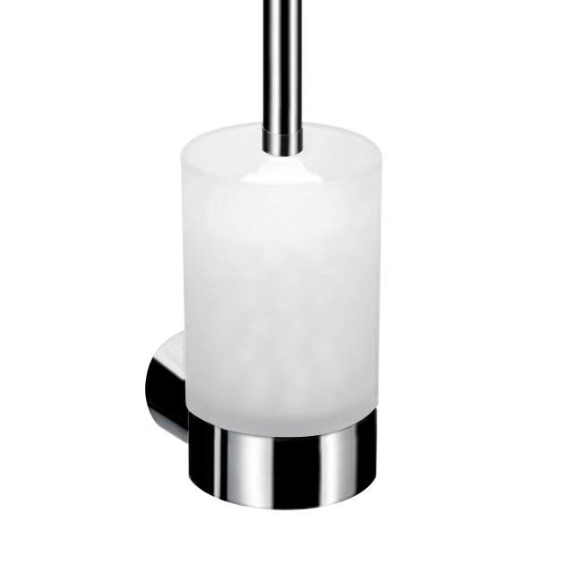 Emco Fino Ersatzteil Glasteil für Bürstengarnitur