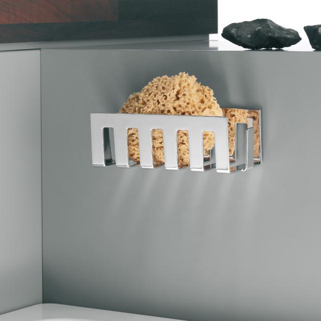 Emco Loft | System2 Wandkorb chrom