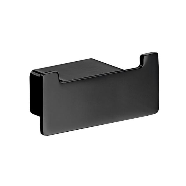 Emco Loft Doppelhaken schwarz matt