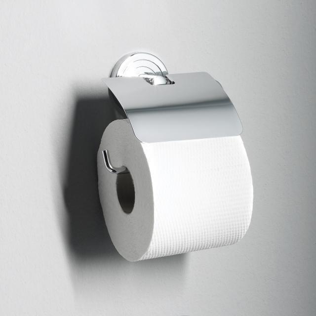 Emco Polo Papierhalter mit Deckel