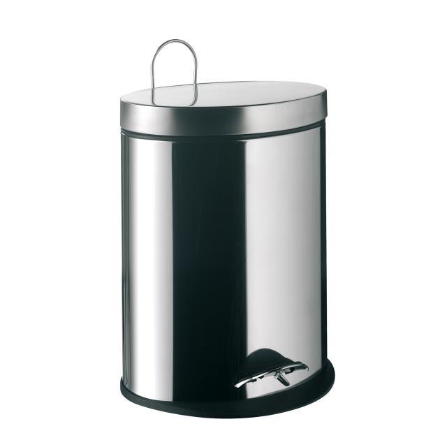 Emco System2 Abfallbehälter mit Deckel