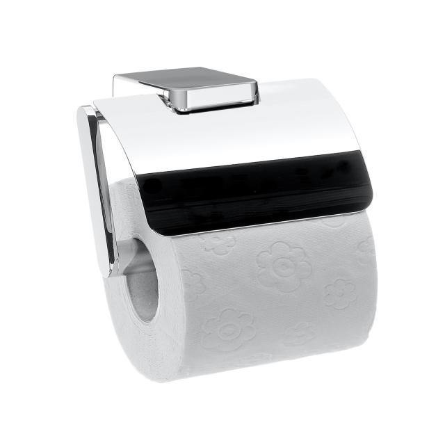 Emco Trend Papierhalter mit Deckel