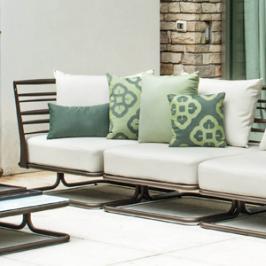 emu auflagen. Black Bedroom Furniture Sets. Home Design Ideas