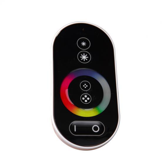 Epstein-Design Snowball ortsveränderliche RGBw LED Bodenleuchte mit Dimmer