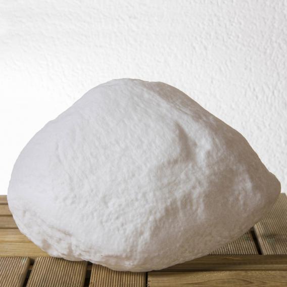Epstein-Design Steinleuchte Bodenleuchte mit Bewegungsmelder