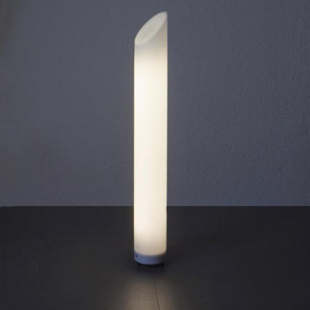 Epstein-Design Light star Stehleuchte mit Dämmerungsschalter