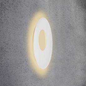 Escale Blade Open LED Decken-/Wandleuchte