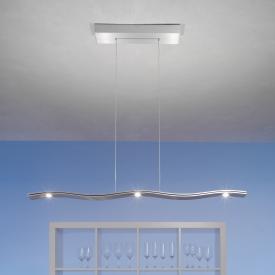 Escale Fluid LED Pendelleuchte, 5-flammig