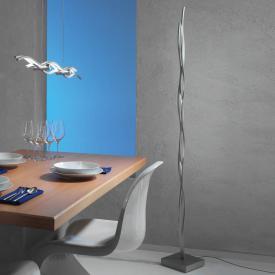Escale Silk LED Stehleuchte mit Dimmer