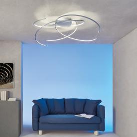 Escale Space LED Deckenleuchte
