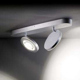 Escale VIO LED Deckenleuchte 2-flammig