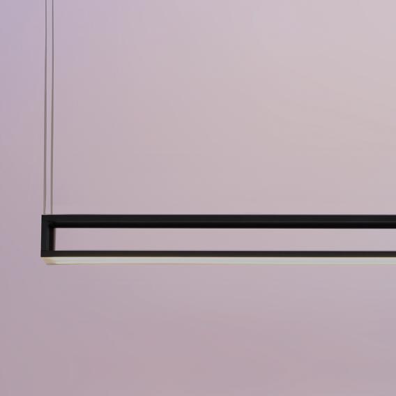 Escale Akio LED Pendelleuchte mit Dimmer