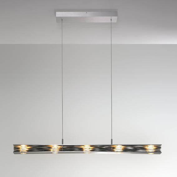 Escale Mille Feuilles LED Pendelleuchte