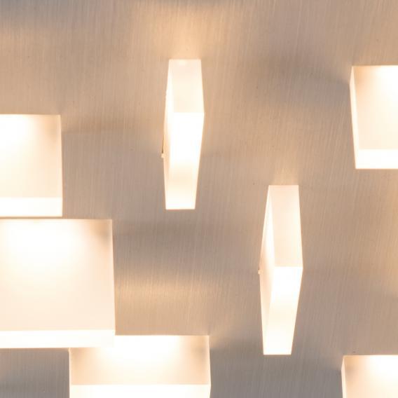 Escale Sharp LED Deckenleuchte