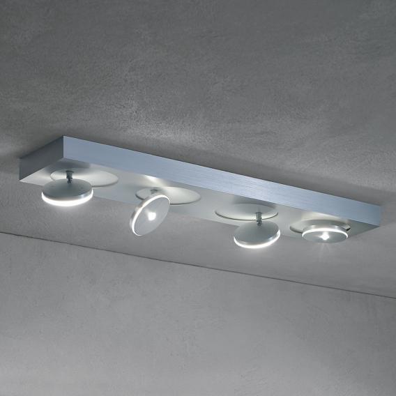 Escale Spot it LED Deckenleuchte/Deckenspot 4-flammig, länglich