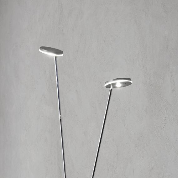Escale Spot it LED Stehleuchte mit Dimmer 2-flammig