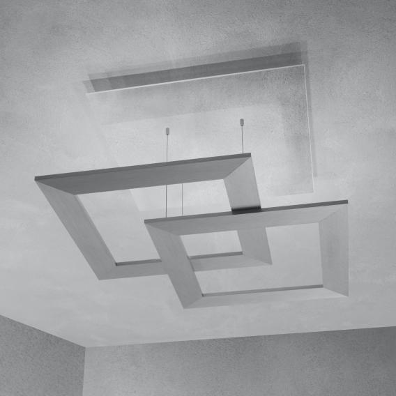 Escale Zen LED Deckenleuchte, 10-flammig