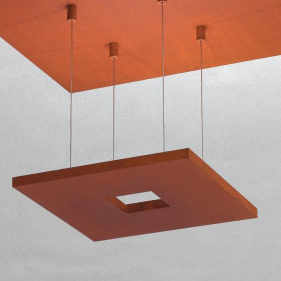 Escale Zen LED Deckenleuchte, 4-flammig