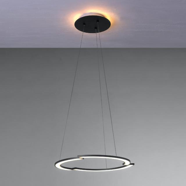 Escale Arc LED Pendelleuchte