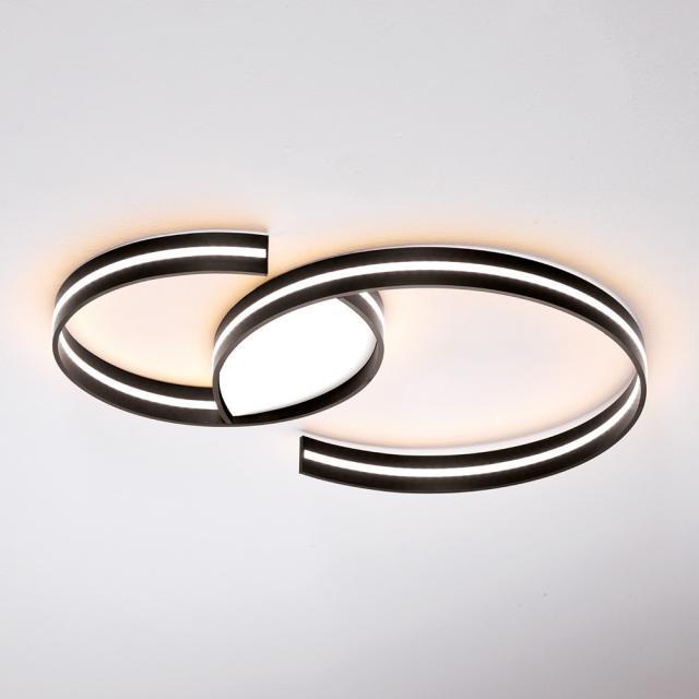 Escale Circles LED Decken-/Wandleuchte