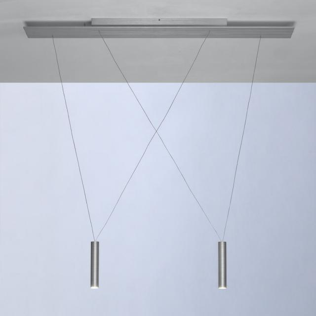 Escale Opus-System LED Pendelleuchte