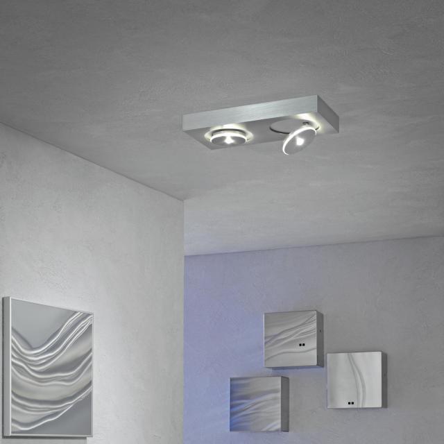 Escale Spot it LED Deckenleuchte/Deckenspot 2-flammig