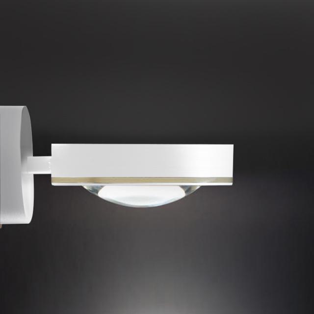 Escale VIO LED Wandleuchte 1-flammig mit Linse