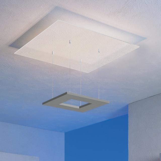 Escale Zen LED Deckenleuchte, 8-flammig