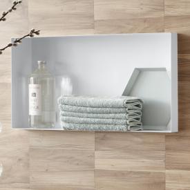ESS Container C-BOX Wandnische weiß