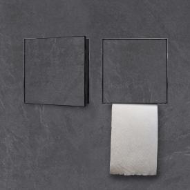 ESS Container T-ROLL Papierhalter edelstahl