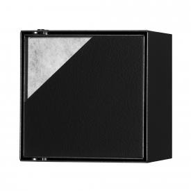 ESS Container T-ROLL Papierhalter schwarz
