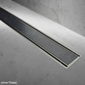 ESS Easy Drain Modulo TAF Zero Abdeckung, drehbar für Duschrinne: 90 cm