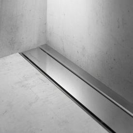 ESS Easy Drain Modulo TAF Zero+ Abdeckung, chrom für Duschrinne: 100 cm