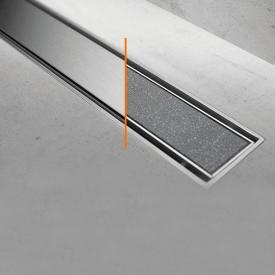 ESS Easy Drain Modulo TAF Zero/Fliese Abdeckung, erhöht für Duschrinne: 80 cm