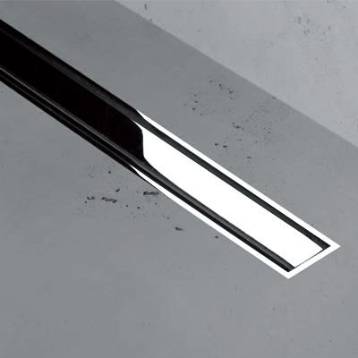 ess easy drain xs taf zero z 1 abdeckung f r duschrinne 70 cm edelstahl verchromt xs z1p p. Black Bedroom Furniture Sets. Home Design Ideas