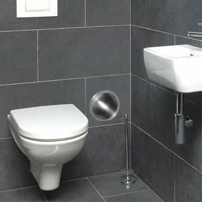 ESS Container Reservepapierhalter / WC Papierhalter Round Ø 158 T: 107 mm