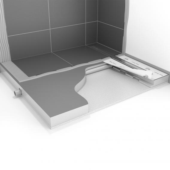 ESS Easyboard Compact L: 120, B: 110 cm