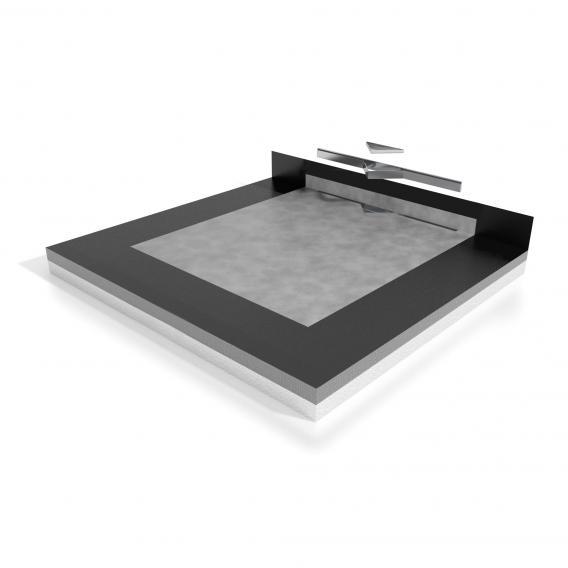 ESS Easyboard S-Line L: 120, B: 110 cm