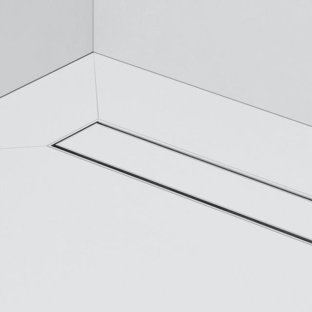 ESS Compact Clean Fliese Duschrinne Komplett-Set