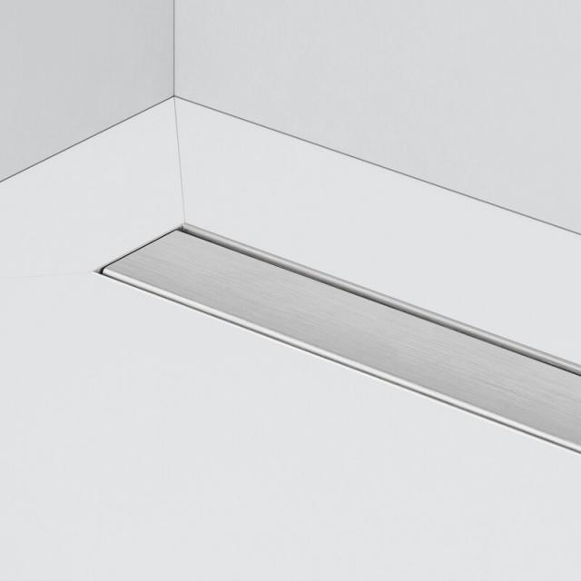 ESS Compact Clean Zero Duschrinne Komplett-Set