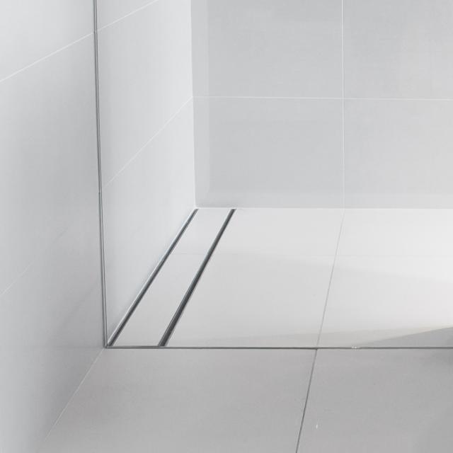 ESS Modulo Basic Fliese für Duschrinne: 120 cm