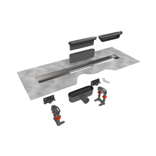 ESS Modulo Clean Rohbau-Set