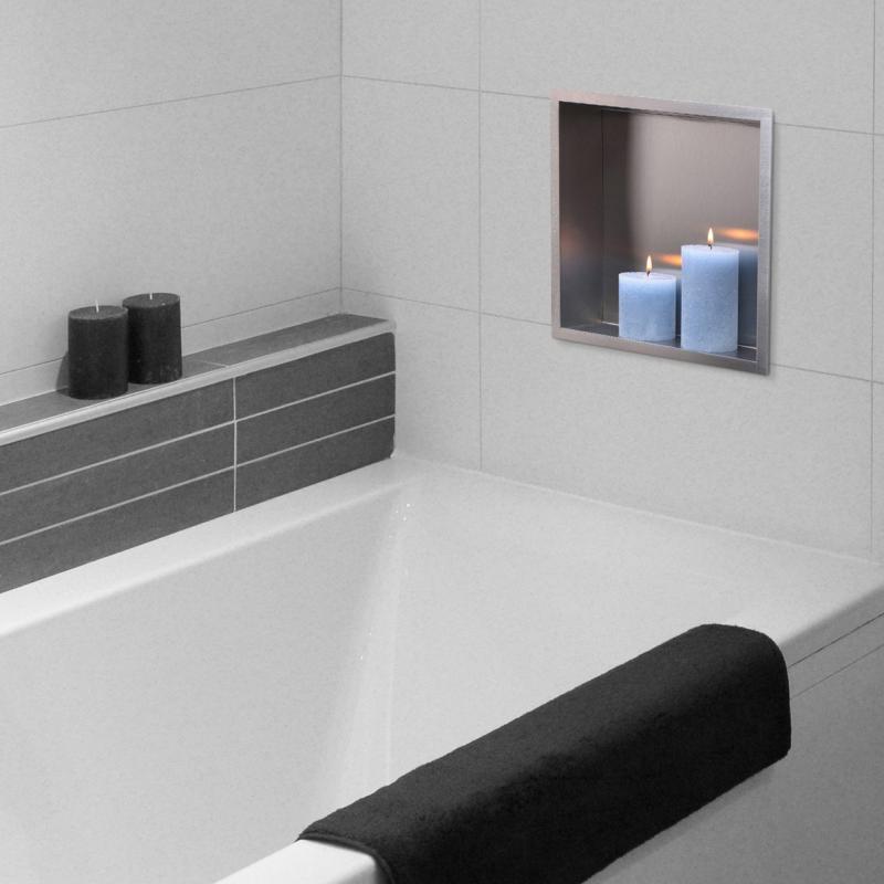 unterputzmodule für sanitärräume bei reuter, Badezimmer