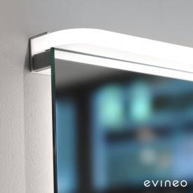 Evineo ineo LED-Lichtleiste für LED-Spiegel B: 60 cm