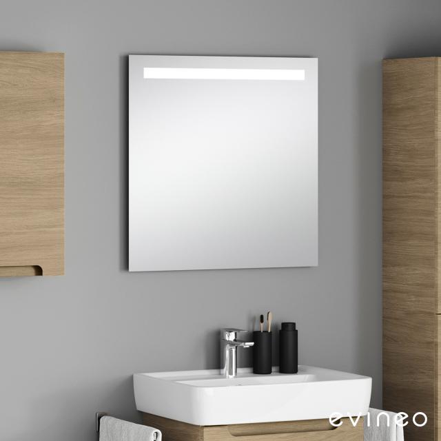 Evineo ineo Lichtspiegel Touchless
