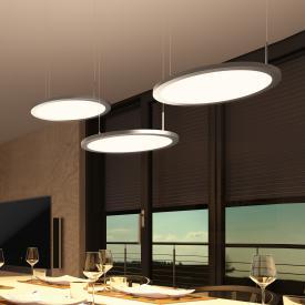 EVOTEC Bellini LED Pendelleuchte mit Dimmer 3-flammig